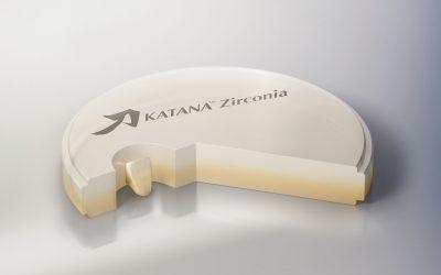 Katana™ UTML Zirconia