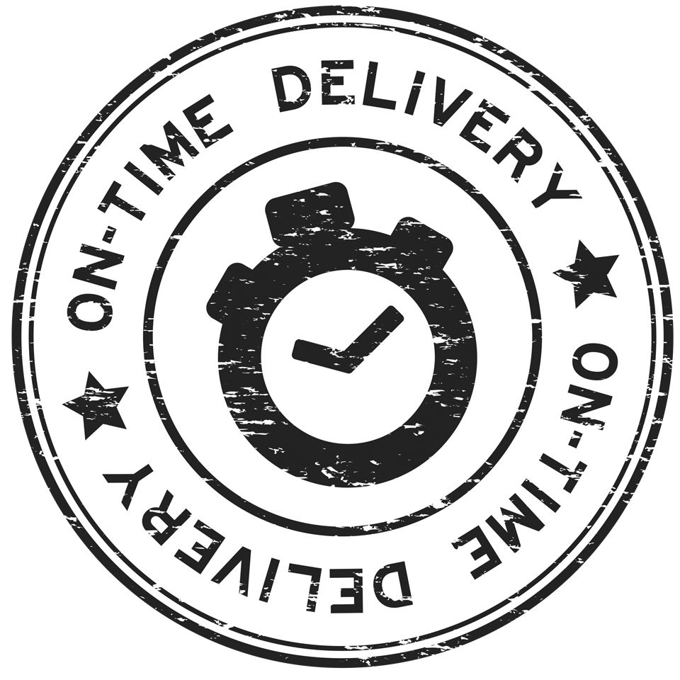 On-Time Delivery for Dental Restorations at First Choice Dental Lab®