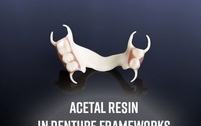 The Beauty of Acetal Resin Frameworks