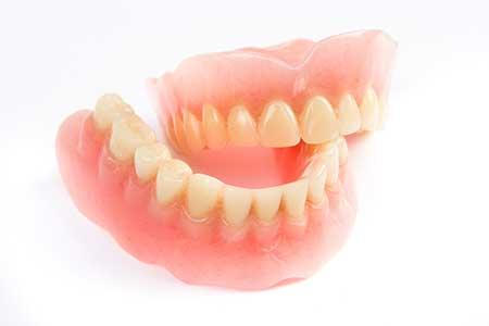 Dentures Flexible Partials Removable Dental Restorations