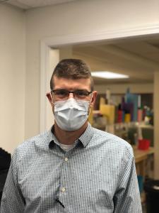 Matt Cushing - First Choice Dental Lab